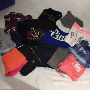 Women's Small bundle